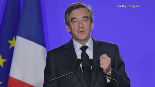 Fillon fit to fight
