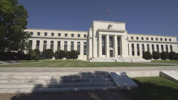 Odds are in the favor of an interest rate hike.
