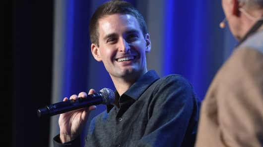 Snapchat Launches Self-Serve Ad Management Platform