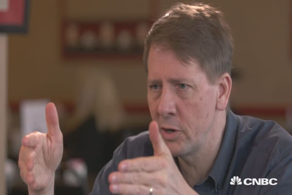 Cordray on businesses: