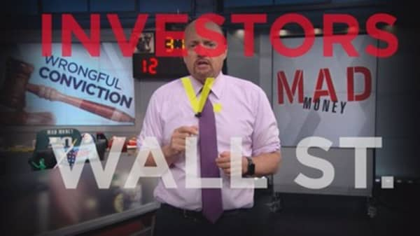 Cramer Remix: Investors are too negative about fast-growing tech