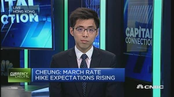 Dollar has already bottomed: Strategist