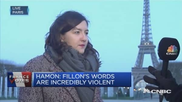 No-one benefits from Fillon scandal