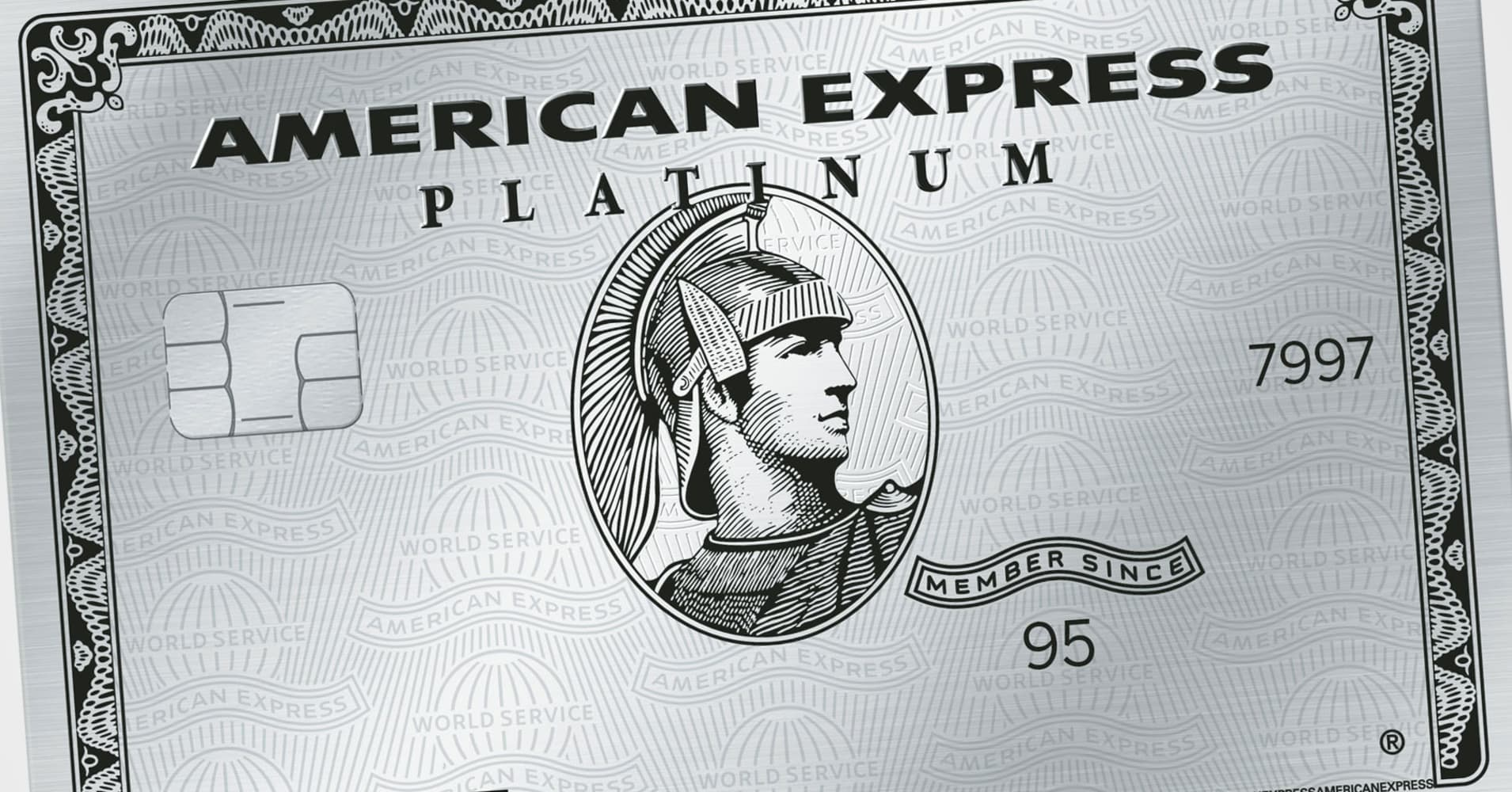 American Express Revamps Platinum Card With 200 Bonuses And 550 Fee