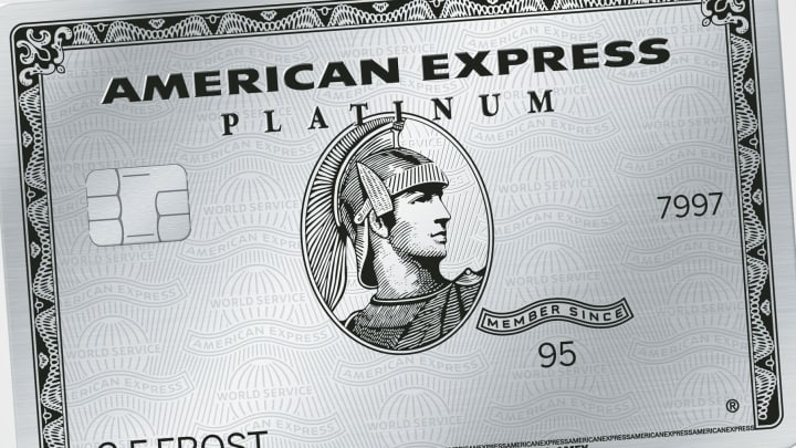 American Express revamps Platinum card with $200 bonuses and
