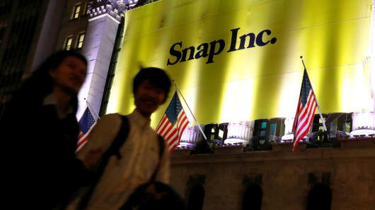 The Snap Inc (SNAP) Stock Rating Reaffirmed by Royal Bank of Canada