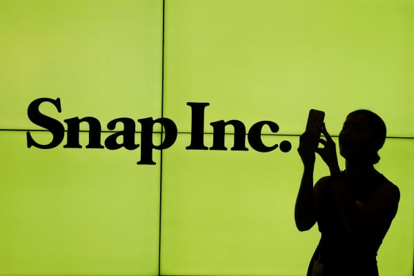 Image result for Snap Inc,