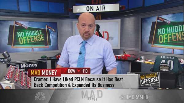Cramer reveals the 3 unsung heroes of earnings season