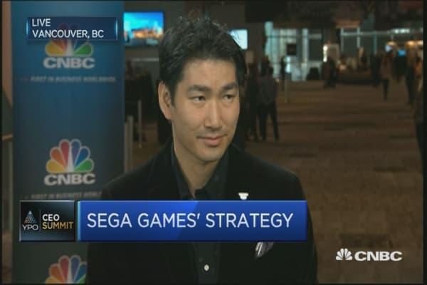 Nostalgic about your old Sega Genesis?