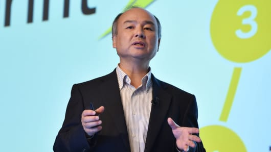 SoftBank calling off talks to merge Sprint, T