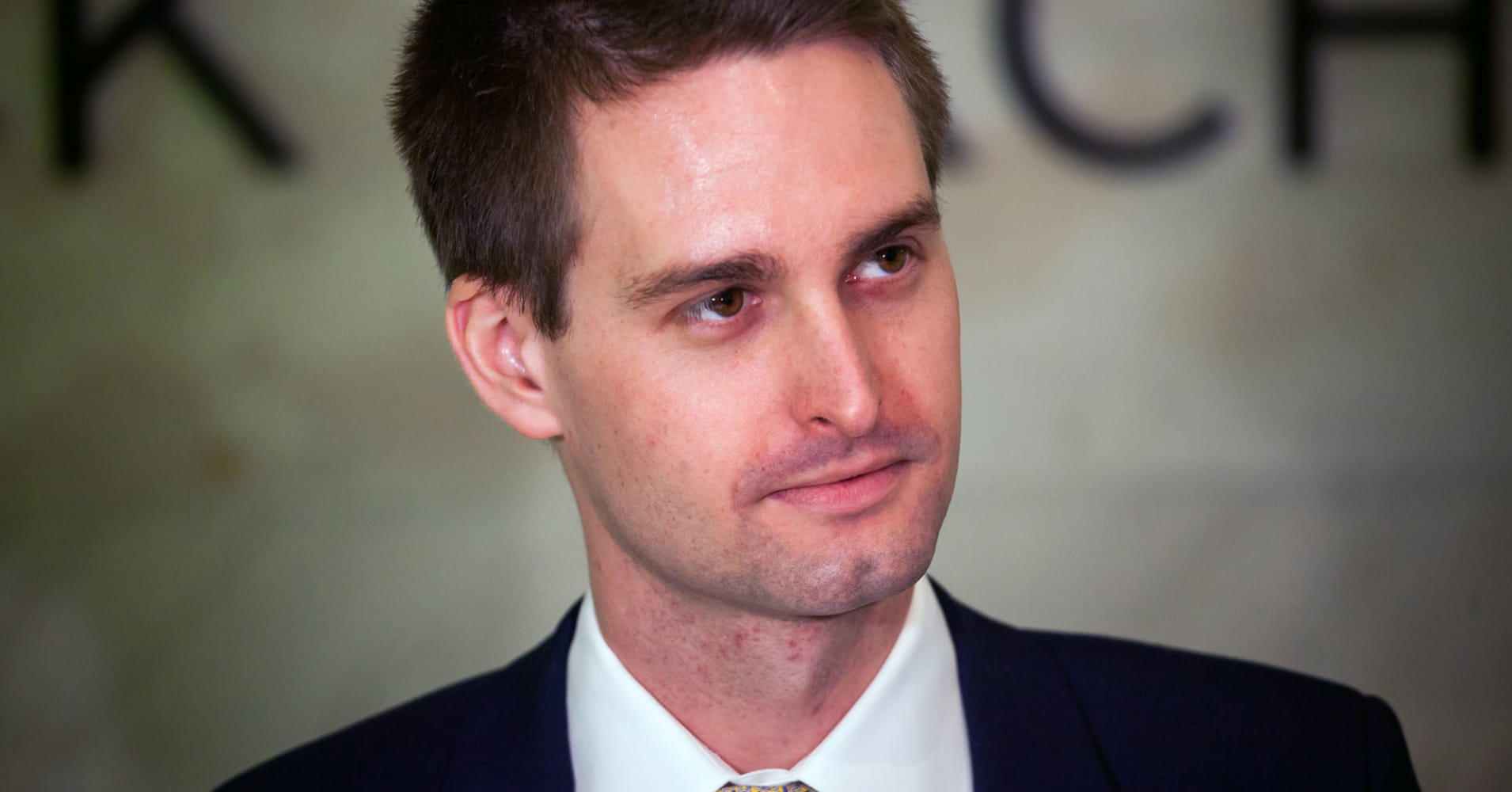 How much did evan spiegel make from ipo
