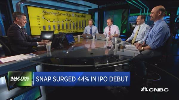 Atlantic Equities: Sell Snap Inc.