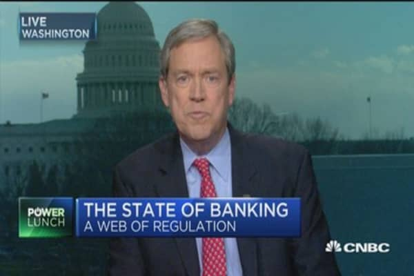 Fine: Community banks are vital to this nation's economy