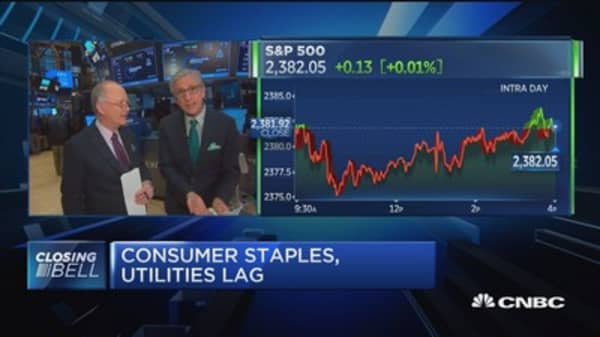 Pisani: In new phase for Fed policy