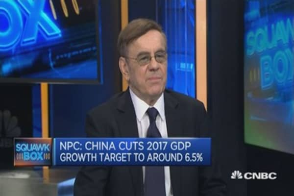 'Positive signals' from the Chinese economy: Strategist