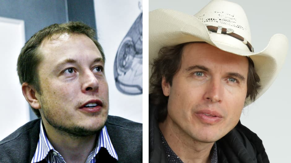 Launching Tesla taught Elon Musk's brother to never do this again