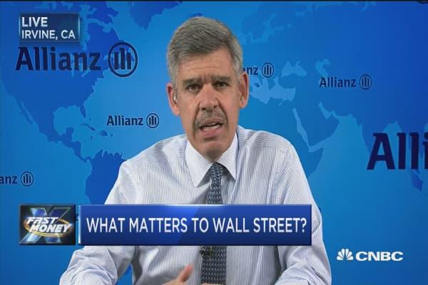 El-Erian: Three 'deeply ingrained beliefs' served investors well