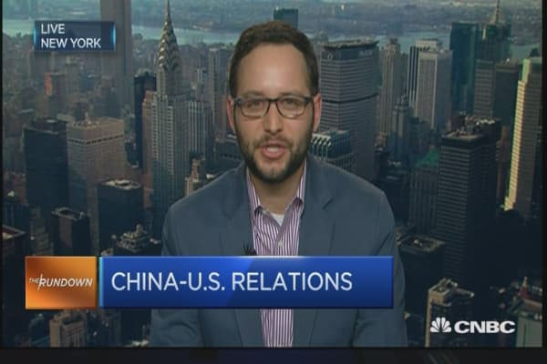 N.Korea complicates US-China relations: Expert