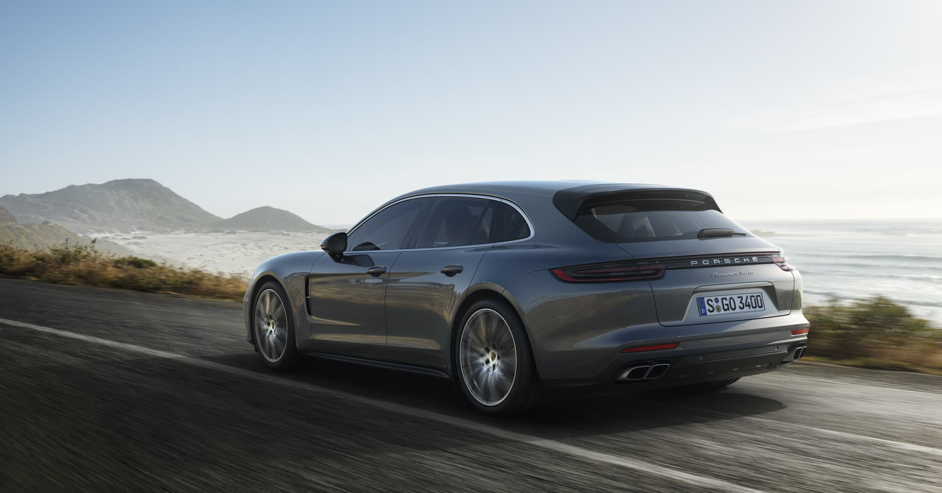 Porsche executive talks about keeping up with Tesla