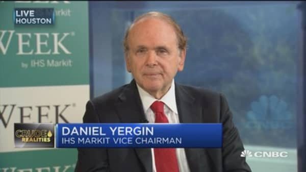 BAT tax has divided oil industry: Dan Yergin