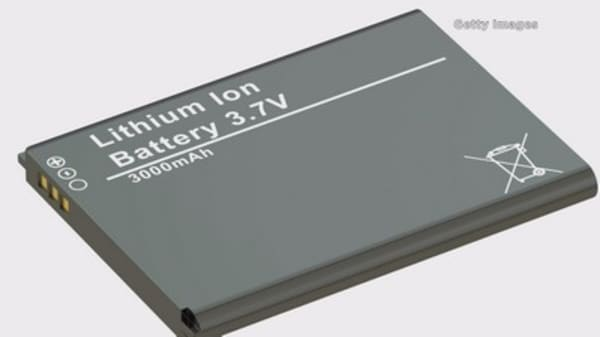 A new battery promises big changes