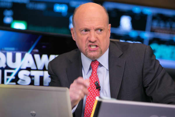 Image result for Watch out if tax reform gets bogged down, Jim Cramer warns