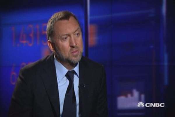 Cost reduction is our focus: Rusal president