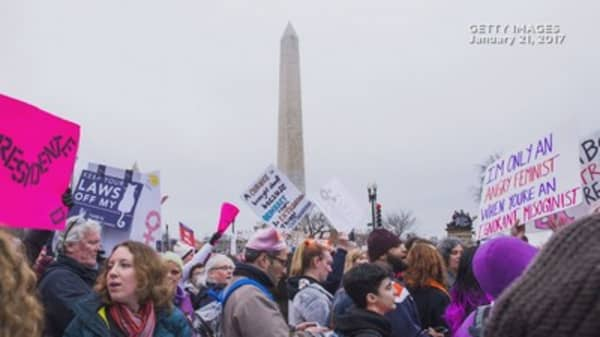 'A Day Without Women' rallies to take place on International Women's Day