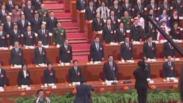 China attempting to broker peace on the Korean peninsula