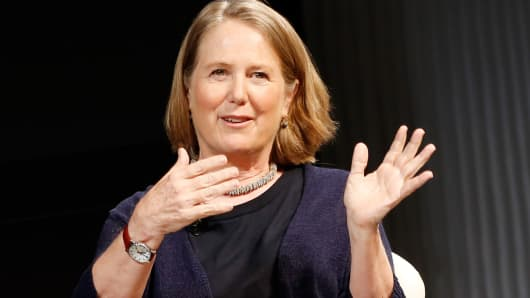 Diane Greene, Google