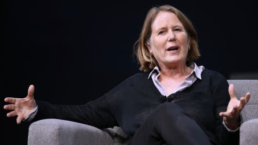 Diane Greene Google