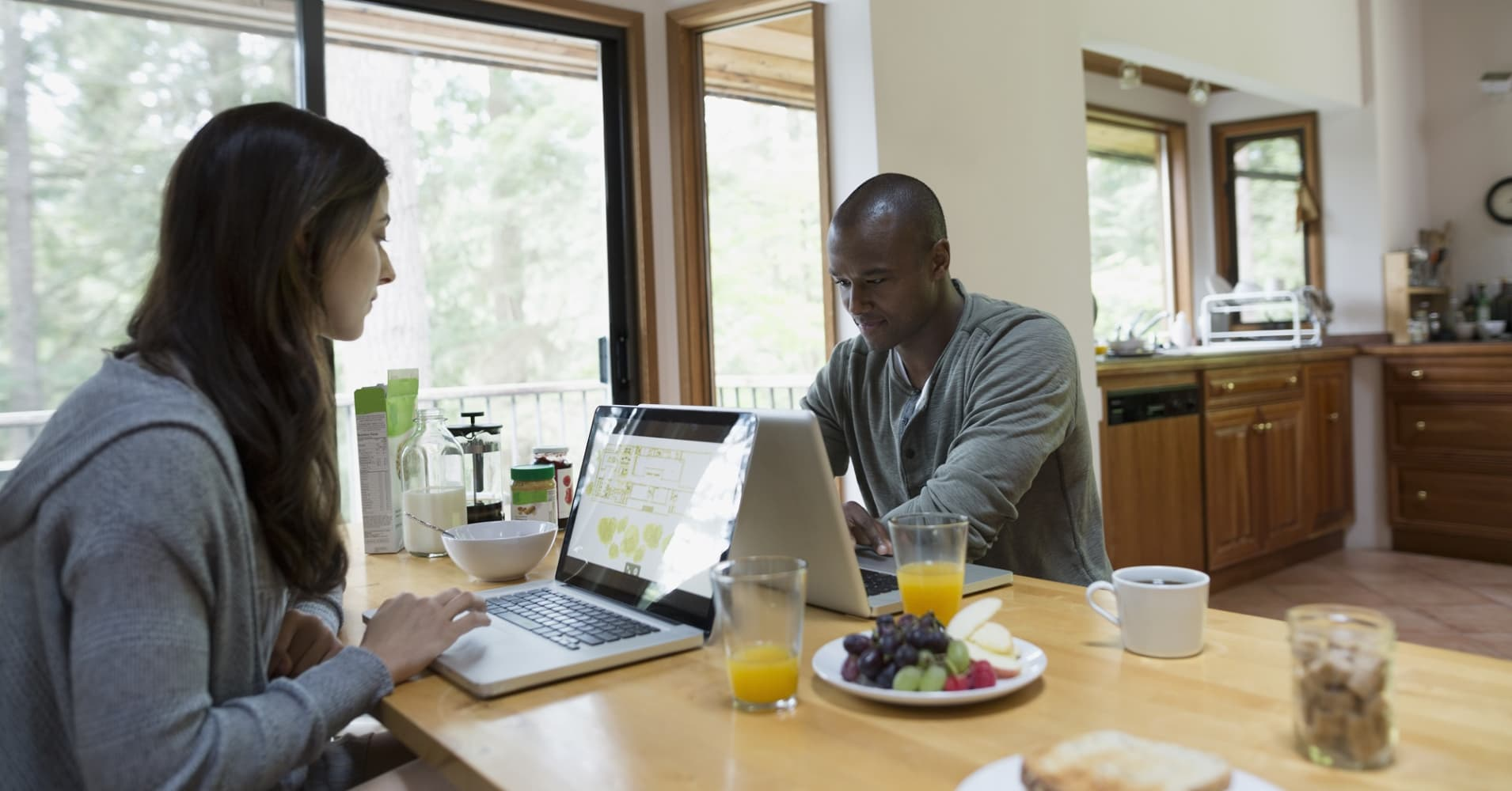 Everything you need to know about how to work from home and get stuff done