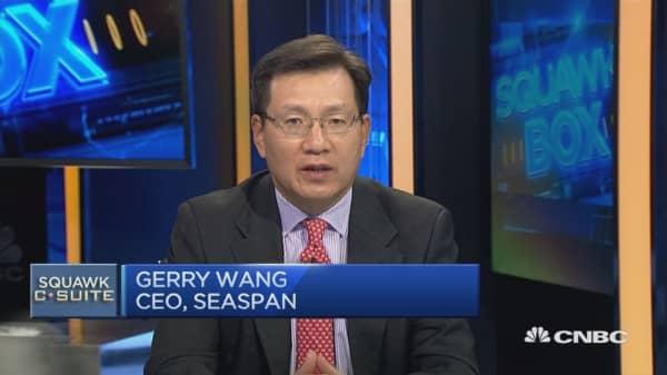 Hanjin collapse was like 'nuclear bomb': Seaspan CEO