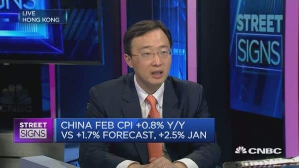 China PPI related to commodity prices: Economist