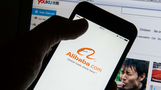Alibaba takes control of logistic business for $807M