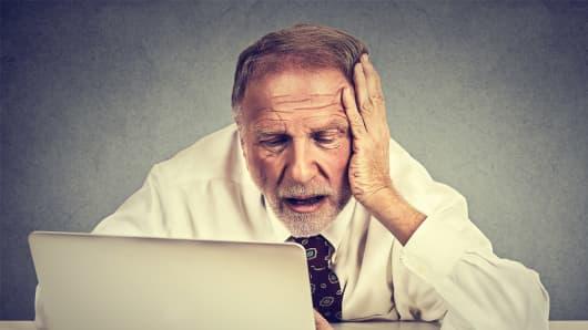 Online job sites may block older workers