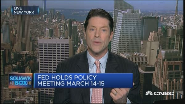 Fed is in a hiking cycle: Trader