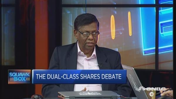 Retail investors aren't idiots: SIAS CEO