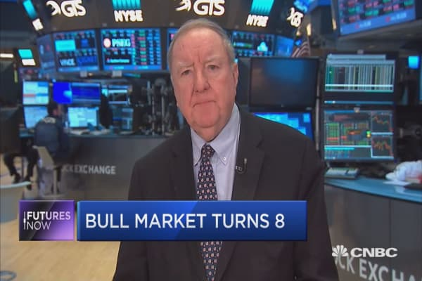 Art Cashin outlines the biggest risks to the markets
