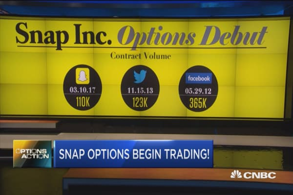 Here's how to make your money back in Snap...for free!