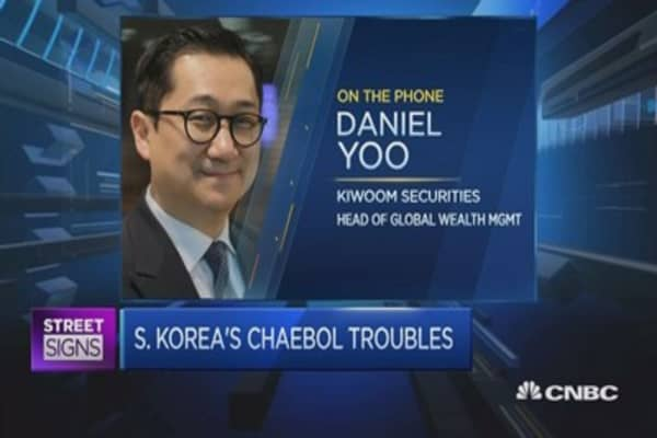 For chaebol reform, better late than never