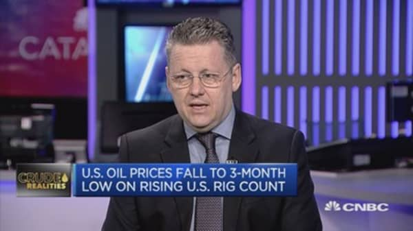 Russia bringing stability to global oil market: Strategist