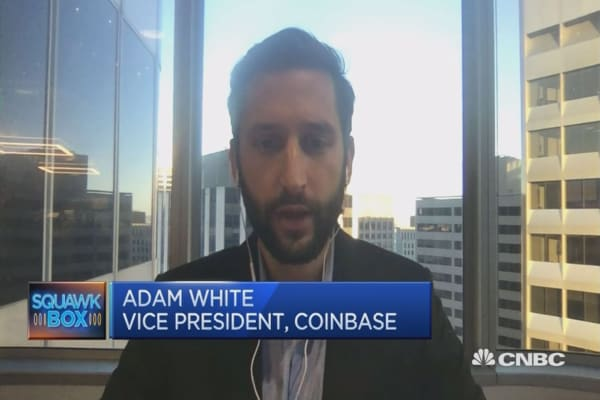 'Bitcoin is becoming a safe-haven asset'