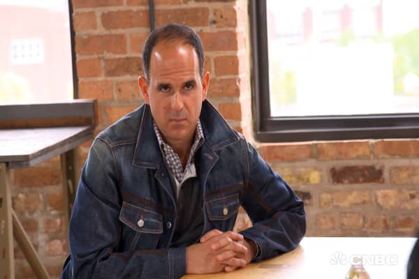 Marcus Lemonis: This is the communication tool business partners need to have