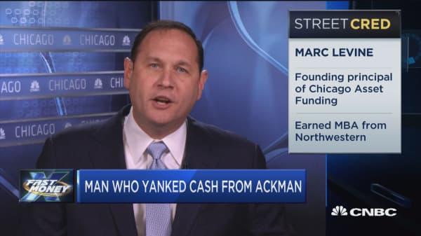 Hedge fund exodus?