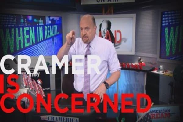 Cramer Remix: