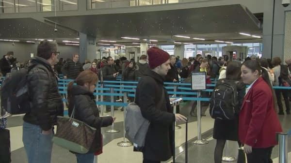 Flyers furious over needless flight cancellations