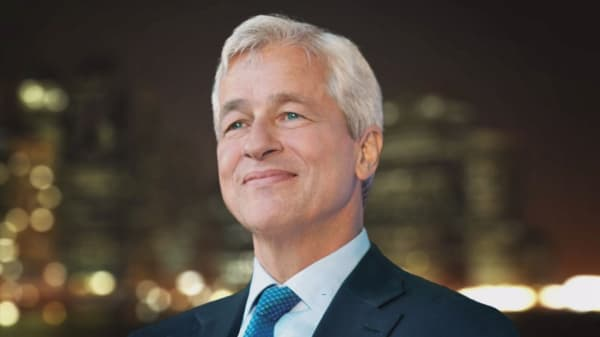 JPMorgan CEO thinks repatriation would create a big economic stimulus