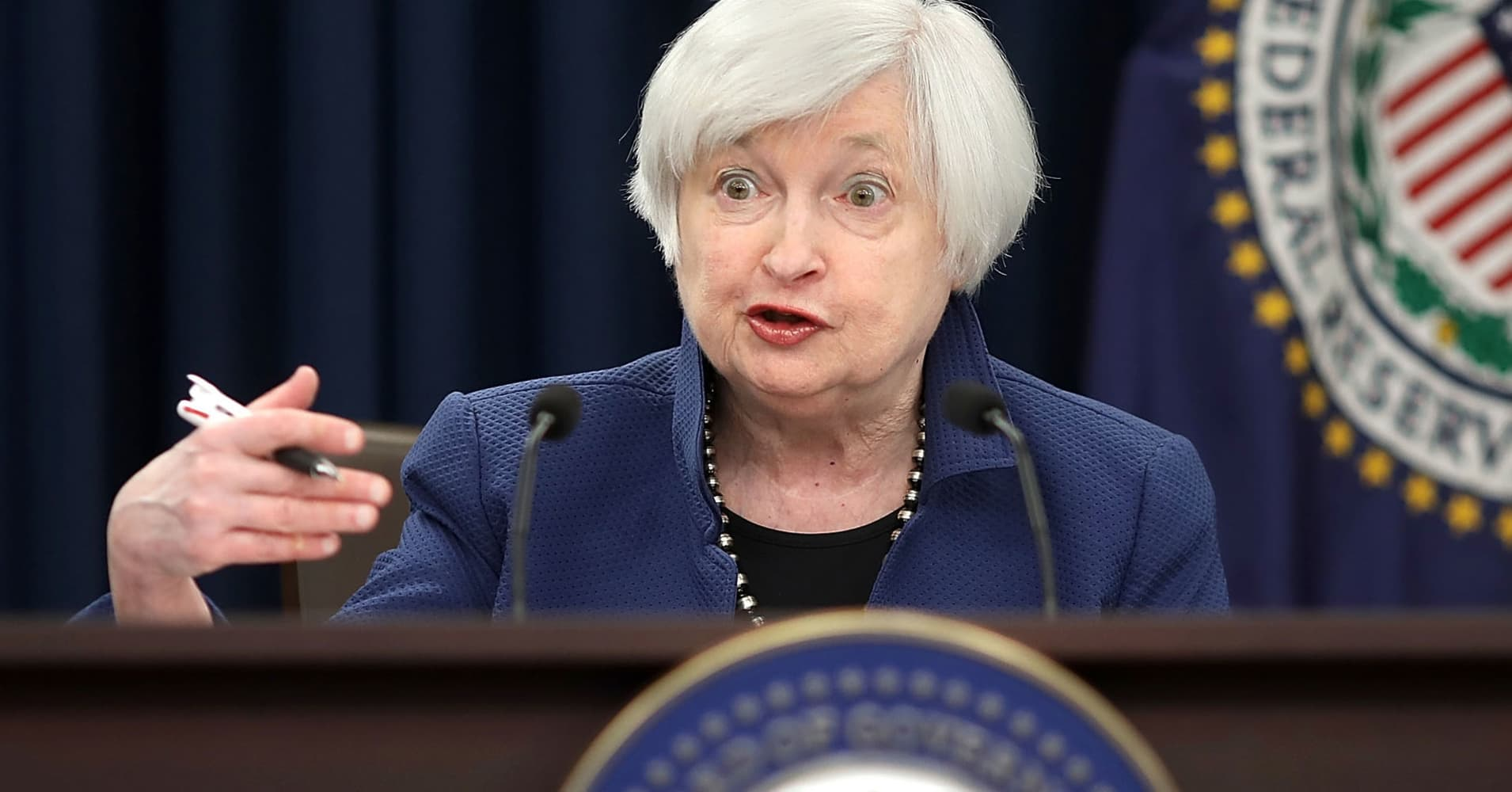 Dick Bove: Why Janet Yellen is very wrong about the banks