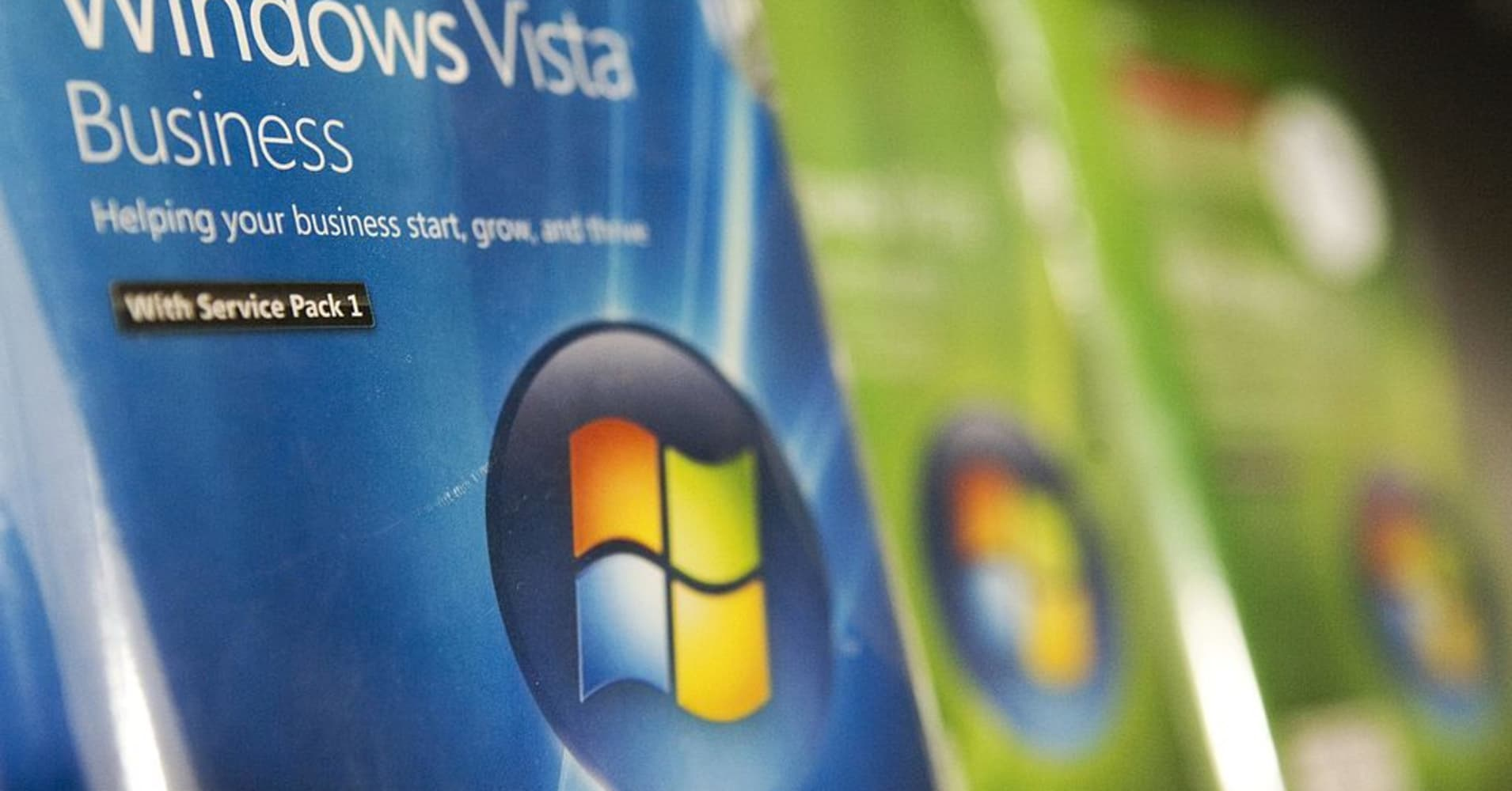Microsoft is killing windows vista heres what you should do reheart Image collections